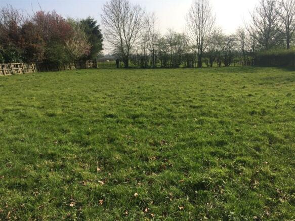 Land - Primrose Farm