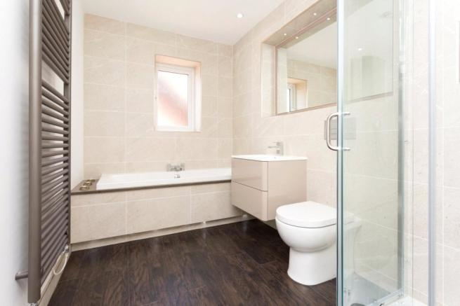 Thornwood Bathroom