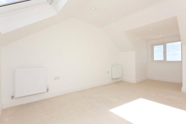 Thornwood Bedroom A