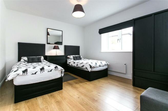 Let 1 Bed 2