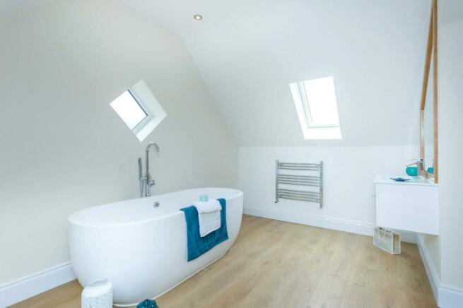 Fifth Bed En-Suite
