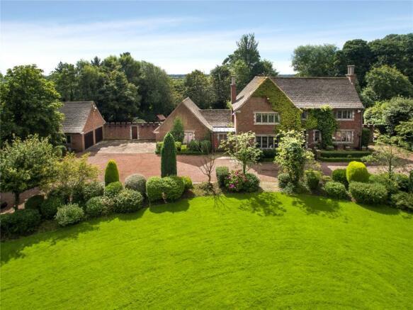 Brookfield Manor
