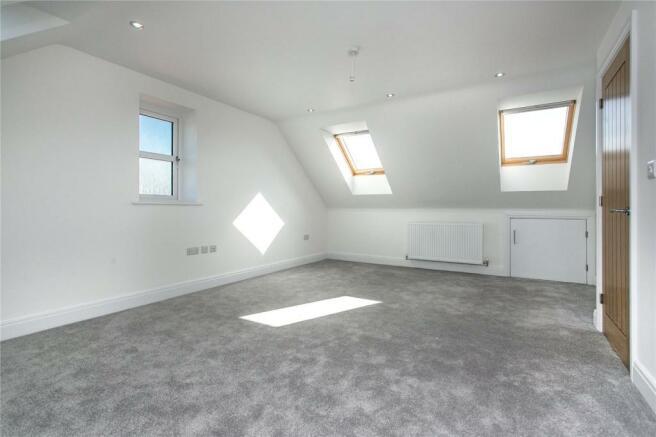 Good Room Sizes