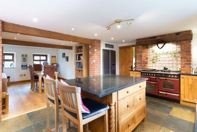 Living Kitchen (B)