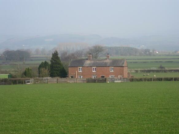 View Of Morton Ctgs