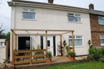 3 bedroom semi detached house in Pilgrims Close...