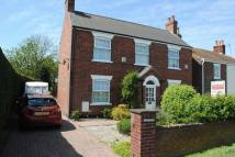 Detached home for sale in Town Street South...