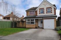 4 bedroom Detached home in Barnett Place...
