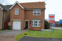 Detached property for sale in Owmby Close, Immingham