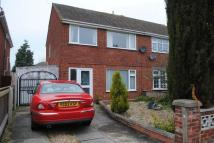 3 bed semi detached house for sale in Faulding Way Grimsby...