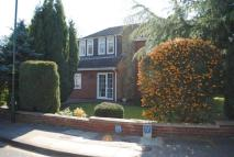 Detached home in Woodrow Park, Grimsby...