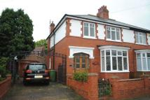 3 bed semi detached home in Responso Avenue, Grimsby...