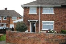 semi detached home for sale in Blenheim Place...