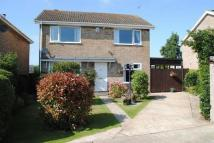 4 bedroom Detached house in Calder Close, Immingham...