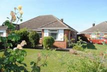Semi-Detached Bungalow in Coniston Avenue, Grimsby...