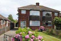 Stallingborough Road semi detached house for sale