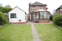 Detached property for sale in Norwich Avenue, Grimsby...