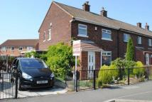 semi detached house in Spring Street, Immingham