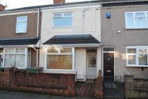 Terraced house for sale in Cooper Road, Grimsby...