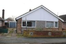 Detached Bungalow for sale in Cedar Drive, Immingham...