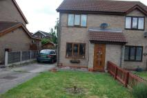 2 bedroom semi detached property for sale in Sunningdale Drive...