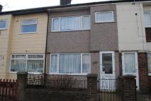 2 bedroom Terraced property for sale in Lord Street, Grimsby...
