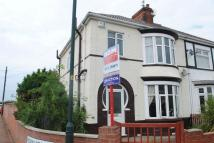 3 bed semi detached home in Lichfield Road, Grimsby...