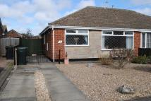 Semi-Detached Bungalow in Ashby Close...