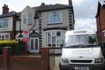 3 bedroom semi detached property in Grimsby Road...