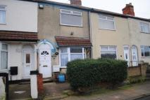 Terraced house for sale in Harrington Street...