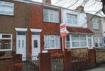2 bedroom Terraced property for sale in Macaulay Street, Grimsby...