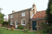 Cottage for sale in Church Lane, Keelby...