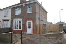 semi detached property for sale in Lichfield Road, Grimsby...