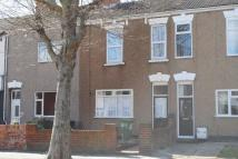 Terraced home in Hainton Avenue, Grimsby