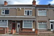 2 bed Terraced house in Weelsby Street, Grimsby