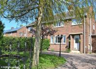 3 bed semi detached property in Greengate Lane...