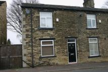 Terraced house in Lightcliffe, Halifax