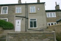 Terraced house to rent in Lightcliffe, Halifax