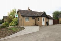 Detached Bungalow in Hove Edge, Brighouse