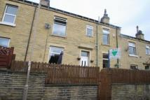 Terraced home to rent in Brighouse