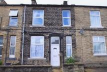 Terraced home to rent in Hipperholme, Halifax