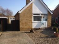 Bungalow in St Annes Road, BANBURY...