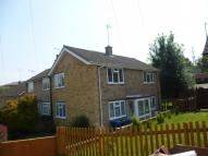 semi detached property in Chepstow Gardens...