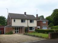 Detached property to rent in St Annes Road, BANBURY...