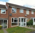 3 bedroom Terraced house in Cheviot Way, BANBURY...