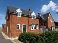 3 bedroom Detached home for sale in Mewburn Road, BANBURY...