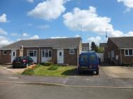 2 bedroom Bungalow in Windsor Close, BANBURY...
