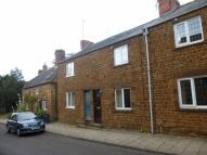 Cottage to rent in Water Lane, BANBURY, OX17
