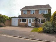 4 bed Detached home for sale in GAUNTLETS CLOSE, Bloxham...