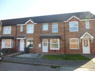 2 bedroom Terraced property to rent in WALTHAM GARDENS, Banbury...